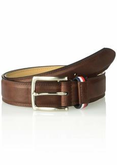 Tommy Hilfiger Men's Belt brown casual