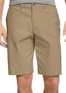 "Tommy Hilfiger Men's Big and Tall 8 1/2"" Chino Shorts"