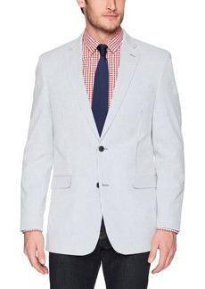 Tommy Hilfiger Men's Blazer Modern Fit Suit Separates-Custom Jacket & Pant Size Selection  S