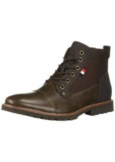 Tommy Hilfiger Men's Bohan Industrial Shoe   M US