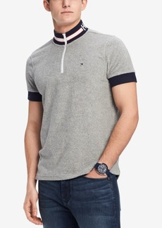 Tommy Hilfiger Men's Bonino Classic Fit Polo, Created for Macy's
