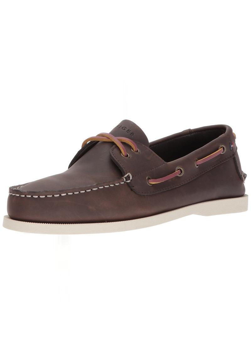 a8998a9a0 Tommy Hilfiger Tommy Hilfiger Men s Bowman Boat shoe