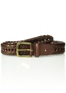 Tommy Hilfiger Men's Braided Belt