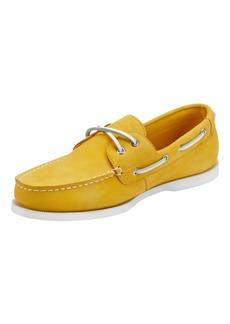 Tommy Hilfiger Mens Brazen 5 Boat Shoe Men's Shoes