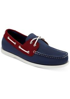 Tommy Hilfiger Men's Brazen Boat Shoes Men's Shoes