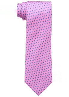 Tommy Hilfiger Men's Butterfly Print Tie
