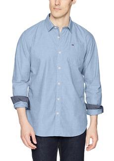 Tommy Hilfiger Men's Button Down Shirt