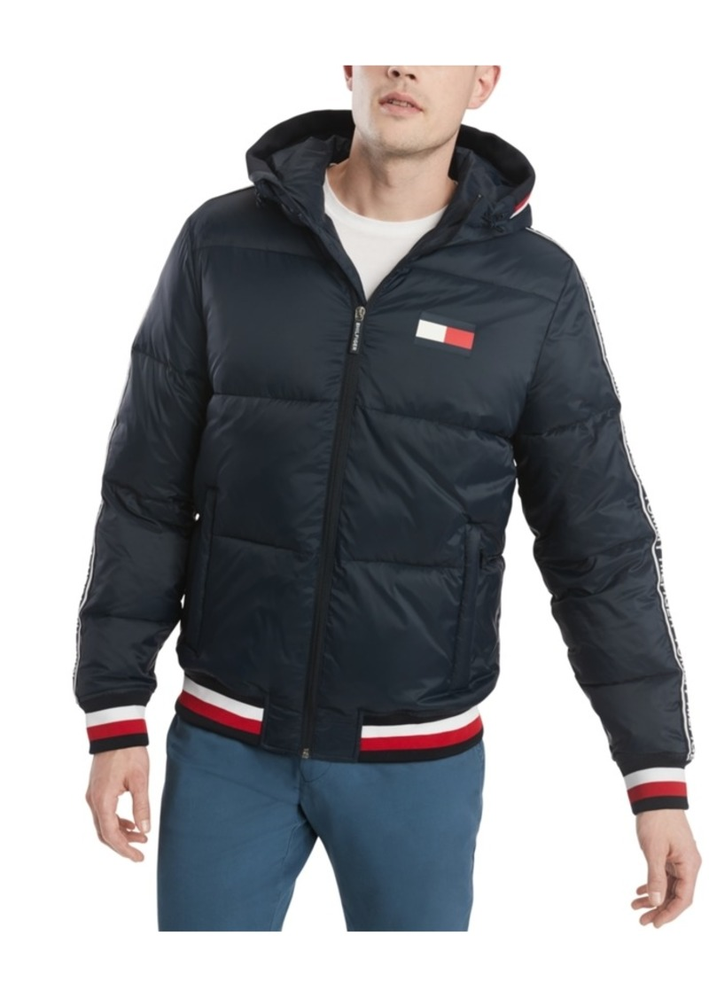 Tommy Hilfiger Men's Cabin Puffer Jacket