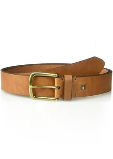 Tommy Hilfiger Men's Casual Belt brown