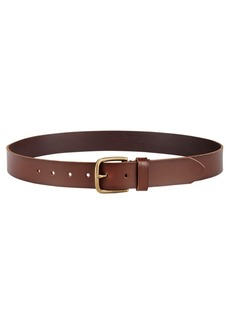 Tommy Hilfiger Men's Casual Leather Belt