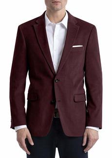 Tommy Hilfiger Men's Classic Corduroy Blazer  S