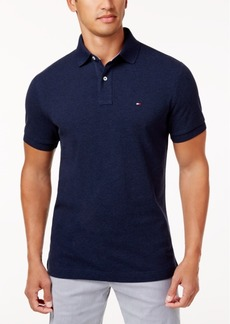 Tommy Hilfiger Men's Classic-Fit Ivy Polo, Created for Macy's