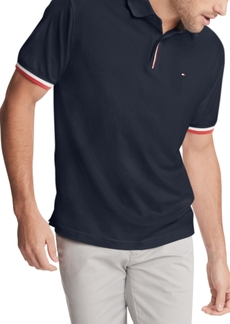 Tommy Hilfiger Men's Classic-Fit Jake Polo