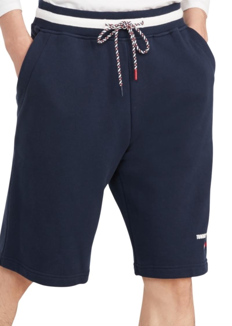 Tommy Hilfiger Men's Classic-Fit Stewart Shorts