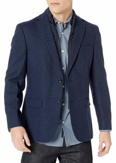 Tommy Hilfiger Men's Classic Heritage Blazer  S