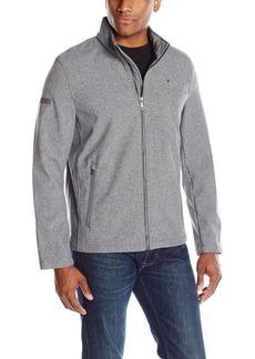 Tommy Hilfiger Men's Classic Soft Shell Jacket