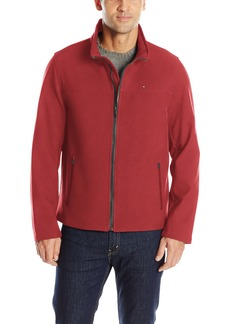 Tommy Hilfiger Men's Classic Soft Shell Jacket  S