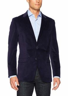 Tommy Hilfiger Men's Classic Velvet Blazer  L
