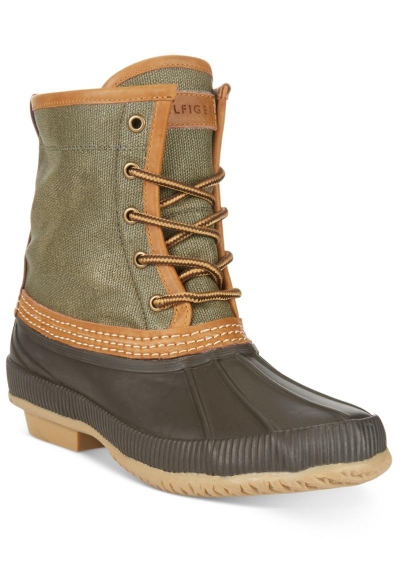 cf7b92f1345d22 Men s Collins Waterproof Duck Boots