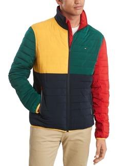 Tommy Hilfiger Men's Colorblocked Insulator Jacket