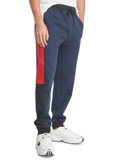 Tommy Hilfiger Men's Colorblocked Sweatpants