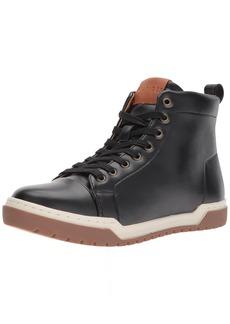 Tommy Hilfiger Men's conor Shoe black  Medium US