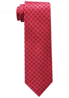 Tommy Hilfiger Men's Core Neat II Tie  One Size