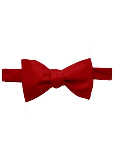 Tommy Hilfiger Men's Core Solid Bow Tie