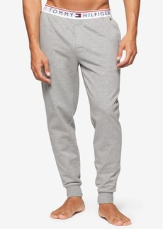 Tommy Hilfiger Men's Modern Essentials Cotton Logo Jogger Pants