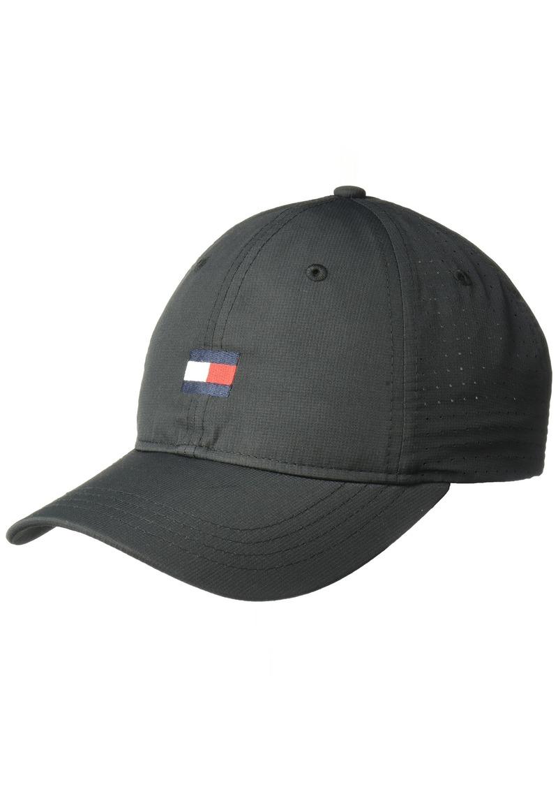 fdb9ec65 Tommy Hilfiger Tommy Hilfiger Men's Dad Hat Flag Golf Cap O/S   Misc ...