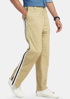 Tommy Hilfiger Men's Davis Stripe Pants, Created for Macy's