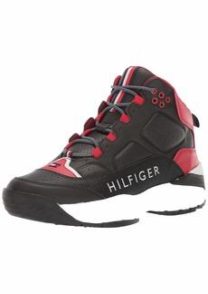 Tommy Hilfiger Men's Davos Sneaker   M US