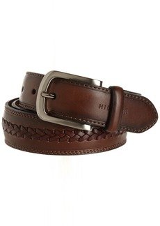 Tommy Hilfiger Men's Casual Fabric Belt