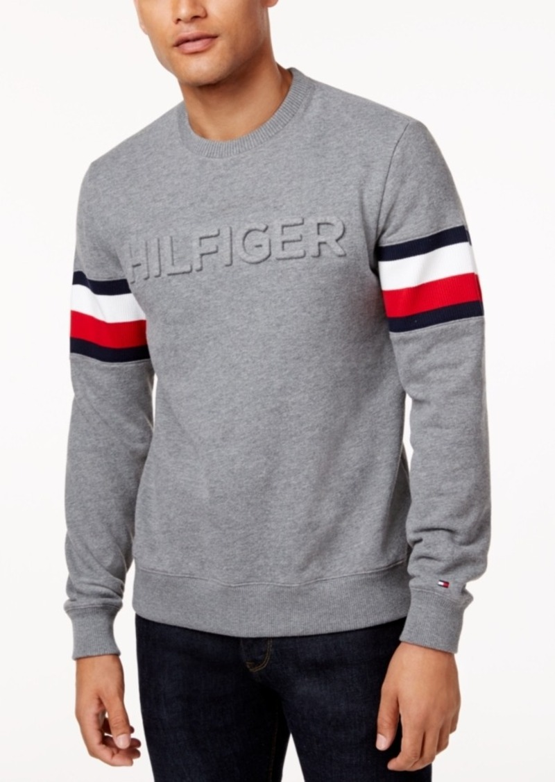 Tommy Hilfiger Tommy Hilfiger Men S Everest Logo