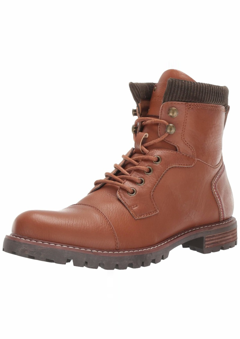 Tommy Hilfiger Men's EVINS Fashion Boot   Medium US