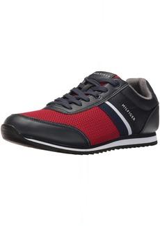 Tommy Hilfiger Men's Fallon Fashion Sneaker   M US