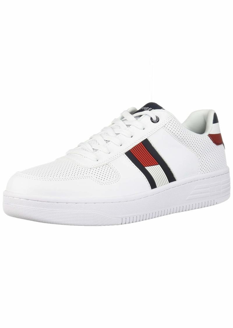 Tommy Hilfiger Men's FALLOP Sneaker  9.5 Medium US
