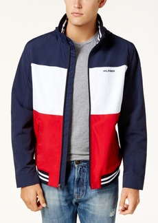 Tommy Hilfiger Men's Flag Regatta Jacket, Created for Macy's