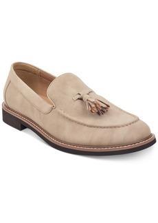 Tommy Hilfiger Men's Garvie Tassel Loafers Men's Shoes