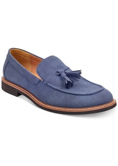 Tommy Hilfiger Men's Garvie Tassel Loafers Men's Shoes