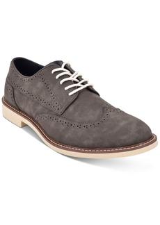 Tommy Hilfiger Men's Gendry Wingtip Oxfords Men's Shoes