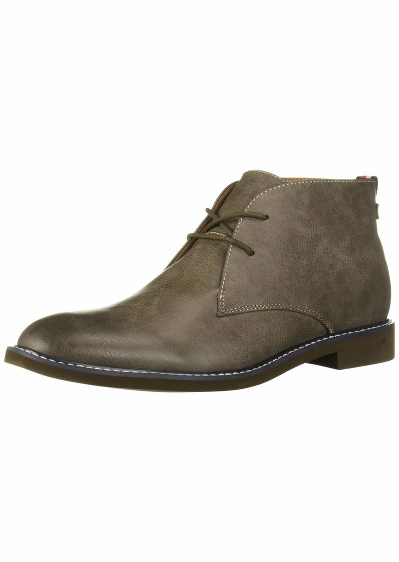 Tommy Hilfiger Men's GERVIS2 Industrial Shoe   M US