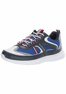 Tommy Hilfiger Men's H-Cedro Sneaker   M US