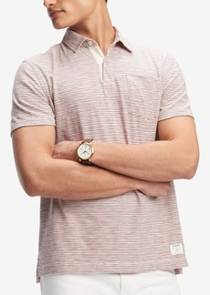 Tommy Hilfiger Men's Harry Classic Fit Polo, Created for Macy's