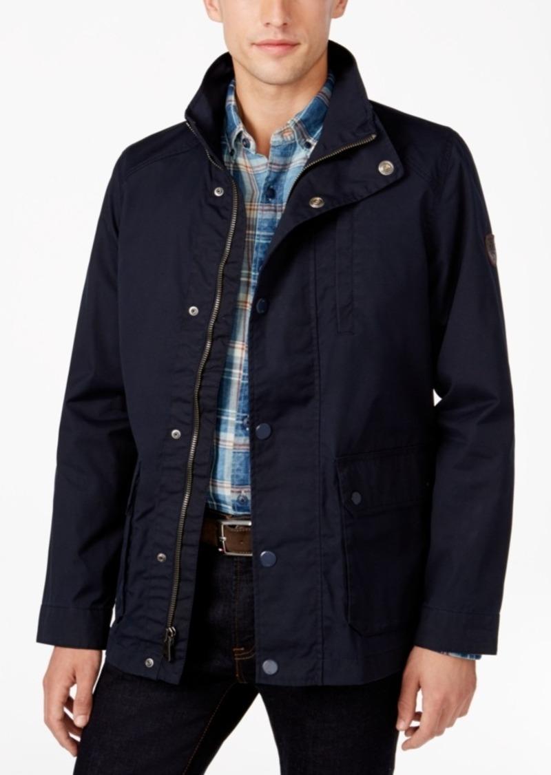 Tommy Hilfiger Men's Hudson Utility Jacket
