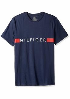 0d78253602b90 Tommy Hilfiger Tommy Hilfiger Men s Old Skool Graphic-Print T-Shirt ...