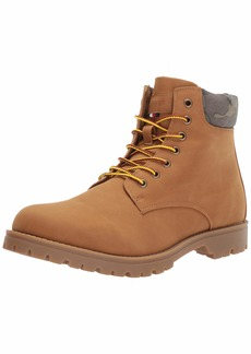 Tommy Hilfiger Men's JORUS Hiking Boot   M US