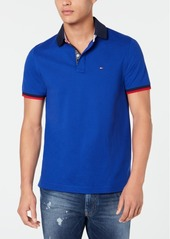 Tommy Hilfiger Men's Kemp Custom-Fit Polo, Created for Macy's