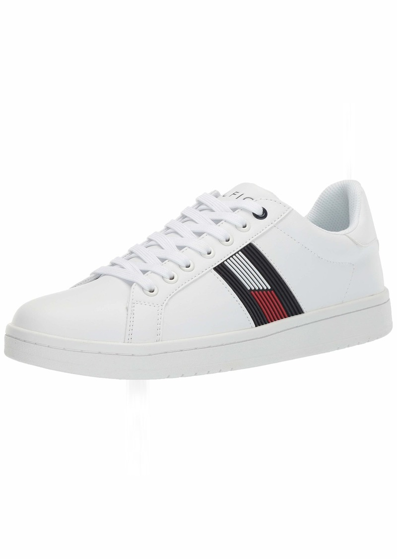 Tommy Hilfiger Men's Lakely Sneaker   Medium US