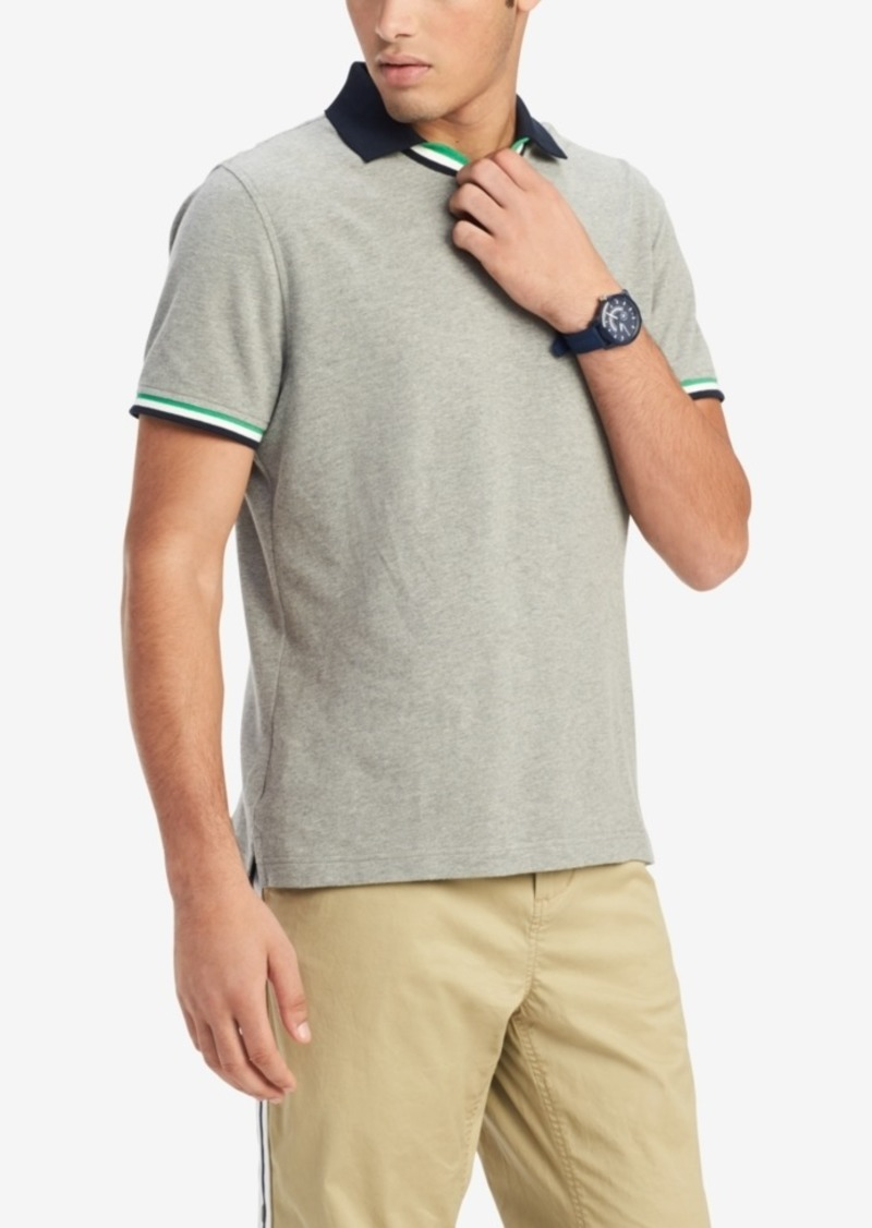 Tommy Hilfiger Men's Larrier Polo, Created for Macy's